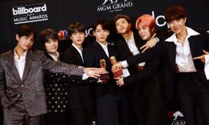 Fan Hàn đề nghị BTS được miễn thực hiện nghĩa vụ quân sự