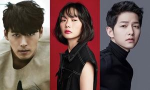 Netizen bình chọn dàn cast trong mơ của 'Avengers phiên bản Hàn Quốc'