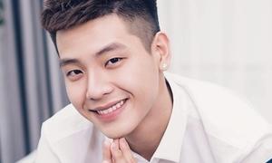 'Hot boy cover triệu view' Quân A.P tự tin debut