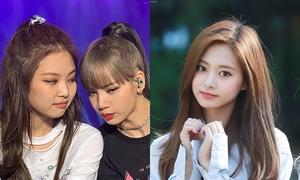 Cuộc chiến album girlgroup thế hệ 3: Black Pink 'hít khói' dài dài trước 'nữ hoàng' Twice