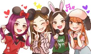 Fan cứng đoán nhóm nhạc Kpop qua hình chibi (5)