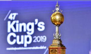 King's Cup 2019: Thái Lan bán vé cho CĐV Việt Nam đắt gần gấp đôi đội nhà
