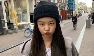 Instagram sao Hàn 18/5
