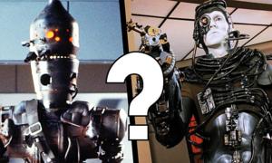 Phân biệt cảnh phim Star Trek và Star Wars, dễ hay khó?