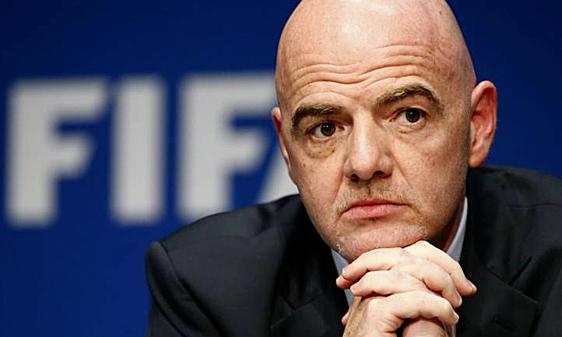 FIFA giữ nguyên 32 đội bóng tham dự World Cup 2022
