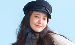 Ảnh teaser album solo của Yoon Ah gây tranh cãi vì quá 'nhàm chán'