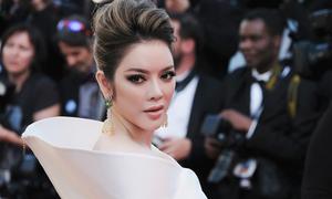 Lý Nhã Kỳ: 'Mua vé, tạo scandal ở Cannes là cách đầu tư ngốc nghếch'