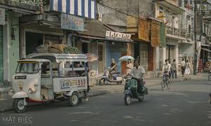 'Mắt Biếc' tung loạt ảnh đầu tiên, tái hiện khung cảnh Việt Nam xưa