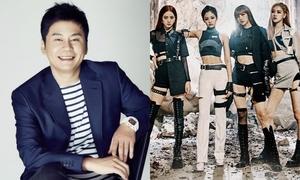 Netizen đòi 'giải thoát' Black Pink sau khi chủ tịch YG bị nghi môi giới mại dâm