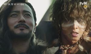 Hot drama 'Arthdal Chronicles' có rating mở màn tốt vẫn bị chê bai