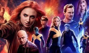 4 lý do khiến 'X-Men: Dark Phoenix' được mong chờ