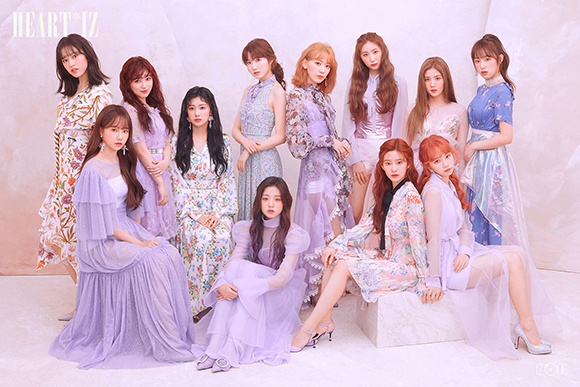 Top 5 girlgroup có thành tích bán đĩa tốt nhất 2019