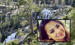 Nữ du khách trả giá đắt vì mê chụp hình 'sống ảo'