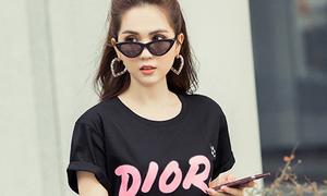 10 thương hiệu bán áo phông đắt đỏ nhất thế giới
