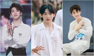 Dàn thực tập sinh debut trên 'Produce 101' phiên bản Trung Quốc