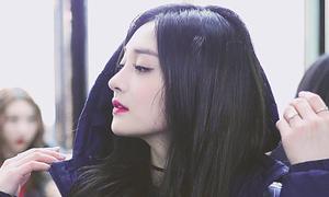 Những idol nữ có sống mũi đẹp nhất Kpop