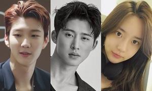 Seung Hoon (Winner) gửi tin nhắn bí mật cho Han Seo Hee để giúp YG che đậy B.I