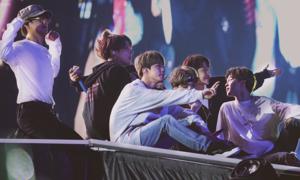 BTS 6 năm debut: Khi hạnh phúc không ở cuối con đường