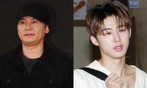 Cảnh sát Hàn lập đội trọng án để điều tra YG