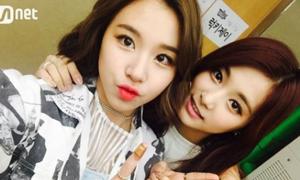 Độ tuổi debut của những idol Hàn này là khi nào? (2)