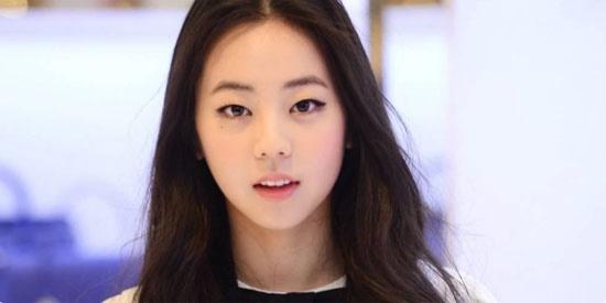 So Hee (thành viên cũ của Wonder Girls)
