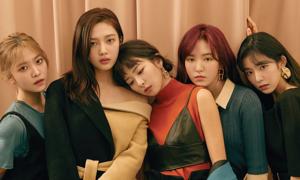 Đâu là thành viên cao nhất và thấp nhất trong nhóm nhạc Kpop
