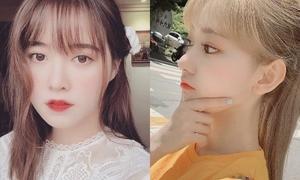 Sao Hàn khoe tài makeup đỉnh cao với eyeliner mỏng như sợi chỉ