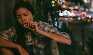 Minh Tú hóa 'giang hồ' đi thi hoa hậu trong phim đầu tay của Lương Mạnh Hải