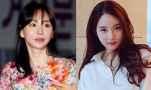 5 cô gái tạo ra những scandal chấn động làng giải trí Hàn Quốc