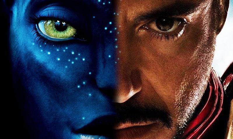 ''Avengers: Endgame'' trở lại phòng vé, quyết đấu ''Avatar'' đến cùng