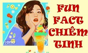 Tổng hợp 10 fun-fact bí ẩn về các cung hoàng đạo