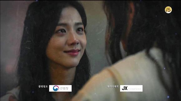 Ji Soo xuất hiện 11 giây vẫn gây bão trong Arthdal Chronicle