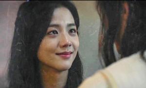 Ji Soo xuất hiện 11 giây trong 'Arthdal Chronicles' khiến fan phấn khích