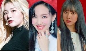 Seul Gi, Na Yeon và Eun Ha: Idol nào hát hay hơn?