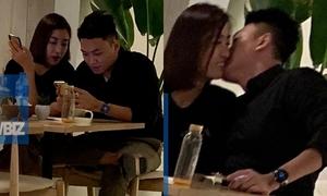 Đỗ Mỹ Linh bị nghi ngờ hẹn hò với em trai BTV Ngọc Trinh
