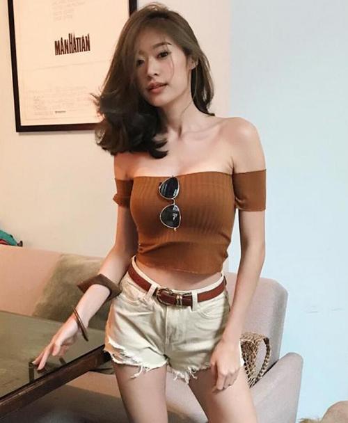 Nhan sắc quyến rũ của mỹ nhân phim hot Chiếc lá cuốn bay - 10