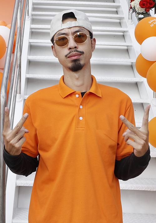 Rapper Đen Vâu ngày càng đắt show sự kiện sau hàng loạt ca khúc triệu view phát hành thời gian gần đây.