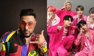 Netizen nghi ngờ gian lận khi rapper vô danh Ấn Độ phá kỷ lục của BTS