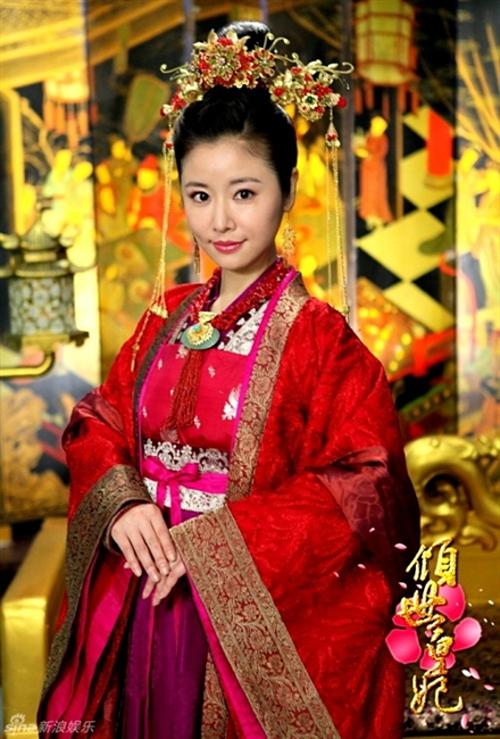 5 nhân vật nữ chính bị ghét hơn cả vai phản diện trong phim Hoa ngữ - 2