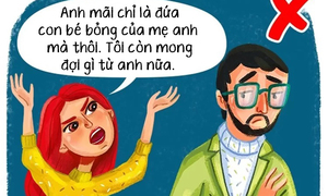 10 điều các cặp nên làm để tránh kết cục ly hôn