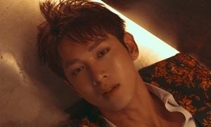 Song Luân rap trong MV mới