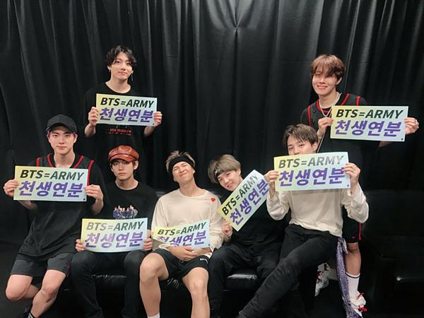 Năm 2018, BTS cũng từng được bình chọn là thần tượng Kpop số 1 đối với các lứa tuổi thiếu niên, U20, U30, U40.