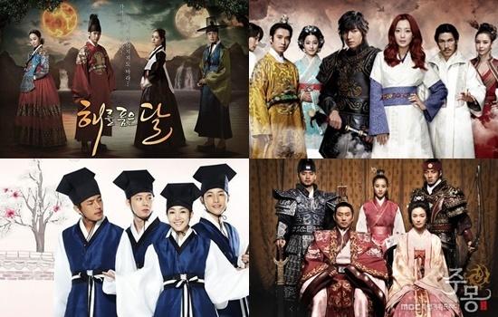 10 câu đố thử sức mọt phim Hàn chính hiệu - 5