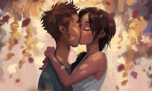 Tại sao không thể sống thiếu tình yêu?
