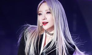 8 idol Hàn không cần mặc hở vẫn sexy tự nhiên