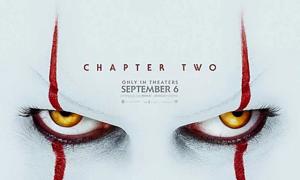Trailer mới của 'It: Chapter Two' đầy ám ảnh và điên loạn