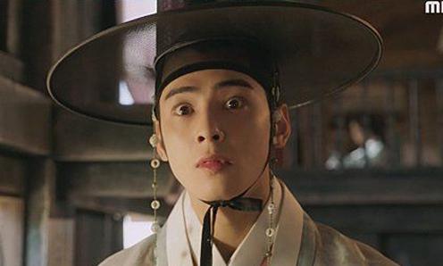 Cha Eun Woo diễn dở hơn cả ''thánh đơ'' Shin Se Kyung trong phim mới