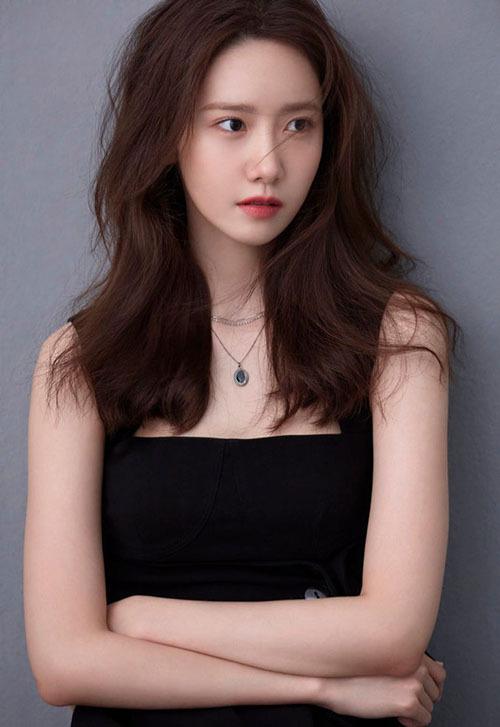 Yoona được khen trẻ như thực tập sinh trong loạt ảnh mới - 5