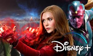5 phim truyền hình sắp ra mắt của vũ trụ Marvel