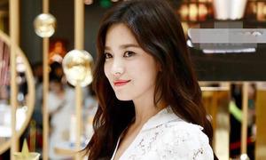 Bạn thân tiết lộ 'Song Joong Ki khác với những gì Song Hye Kyo tưởng'